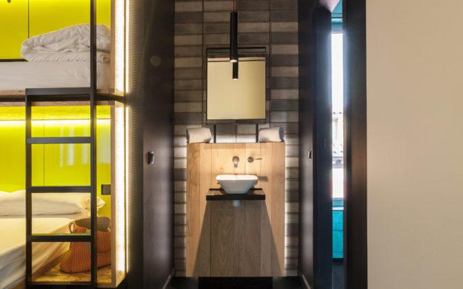 habitaciones baño privado