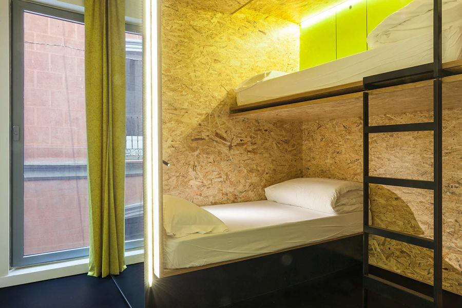 habitacion-dormir-madrid-centro