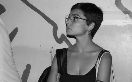Andrea Abreu voces rusas