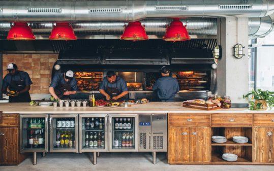 Bar asador Limbo | Limbo Grill bar