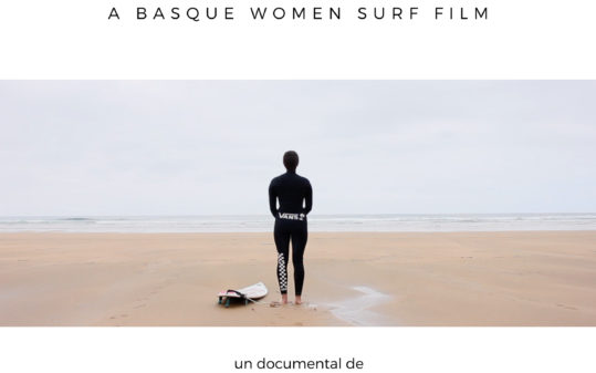 glassy documental surf