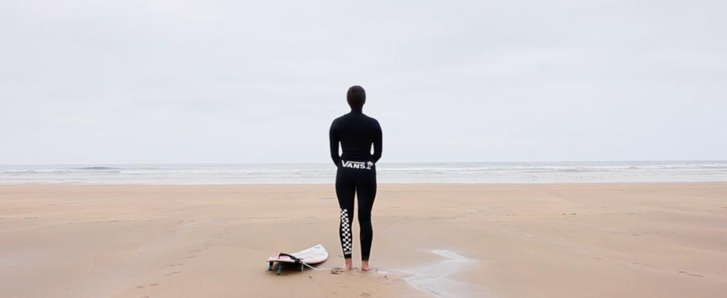 Leire garmendia surf