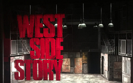 west side story musicales madrid