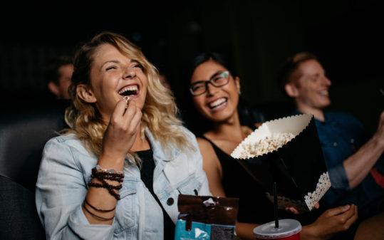 Fiesta del cine Madrid 2018