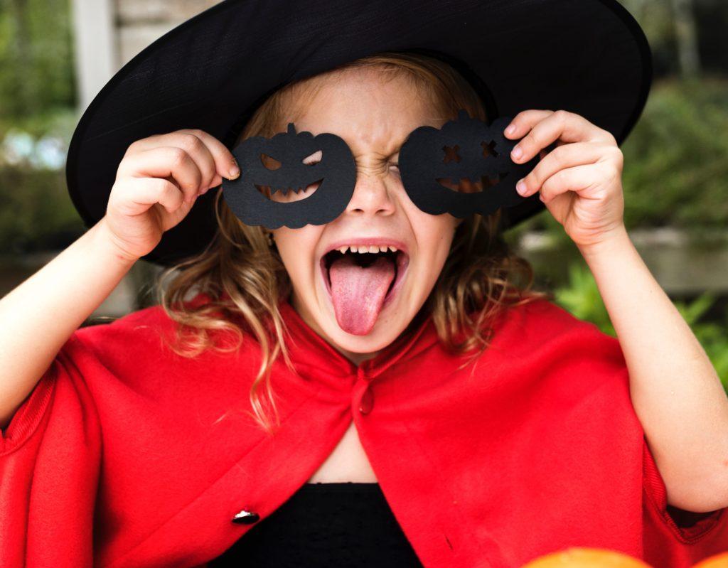 taller maquillaje Halloween madrid