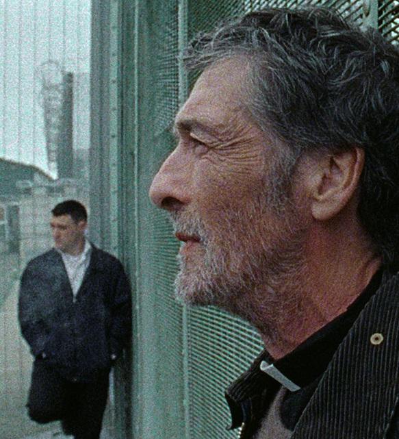 BAFTA evento Bastardo