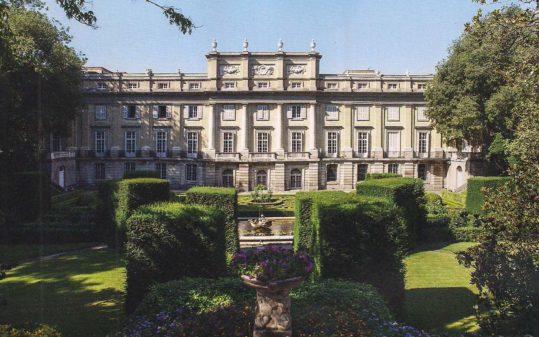 palacio liria malasaña
