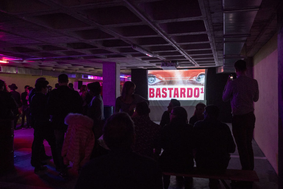 Fiestón Bastardo 30
