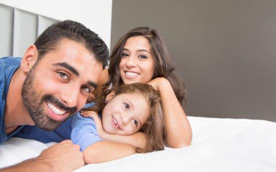 Habitaciones familiares