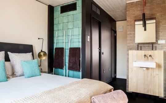 Double room|Habitación doble