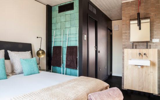 habitaciones dobles viajar en pareja Madrid