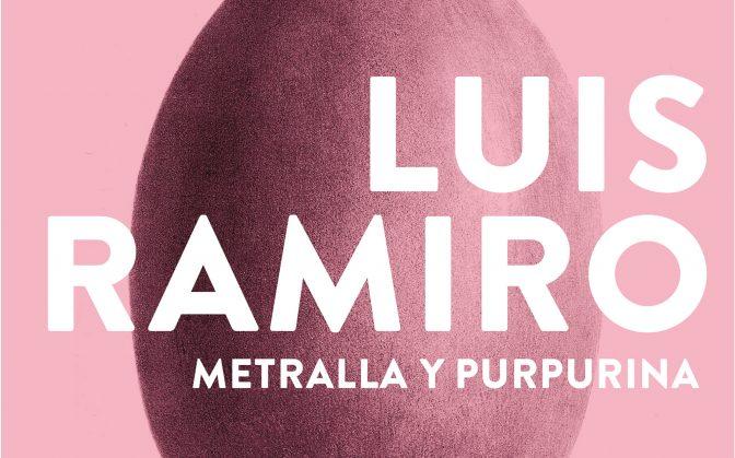 Luis Ramiro recital de poemas