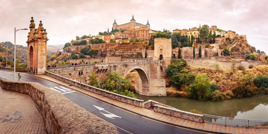 excursión a toledo desde madrid