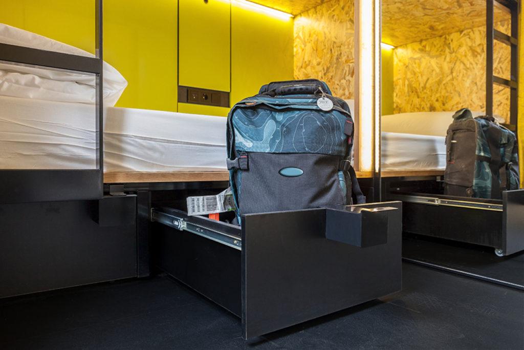 habitaciones dobles hotel madrid