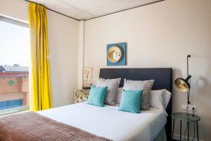 ventajas exclusivas reserva online hotel madrid