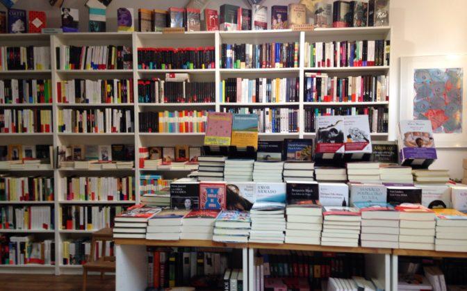 librerias madrid en el dia del libro