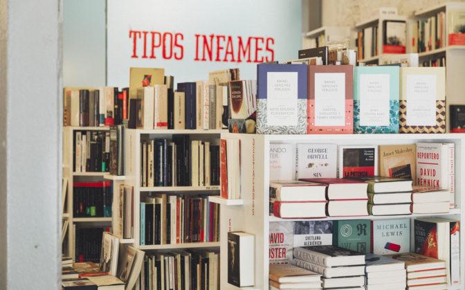 día del libro 2019 librerías Madrid