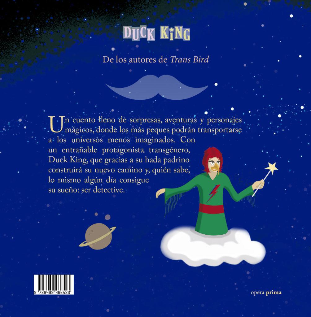 presentación libro infantil lgtb trans planes madrid comprar