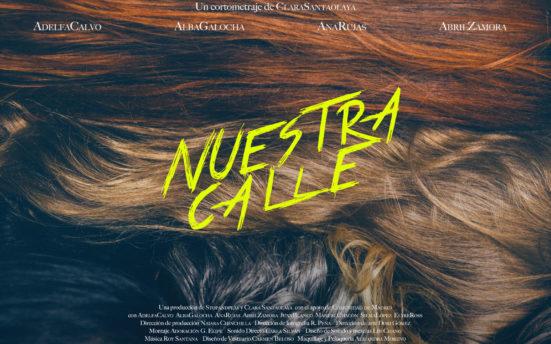 cortometrajes cultura Madrid fin de semana planes alba galocha