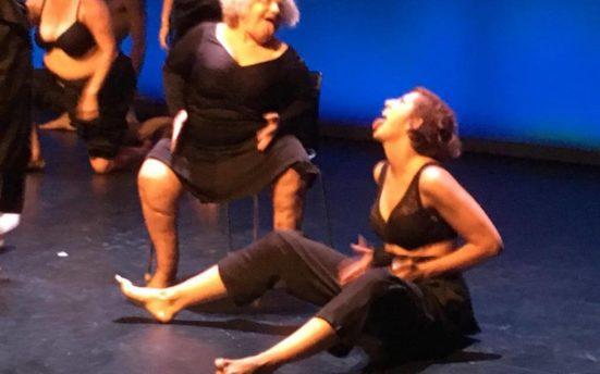spectáculo danza madrid centro malasaña chueca gratis planes secretos
