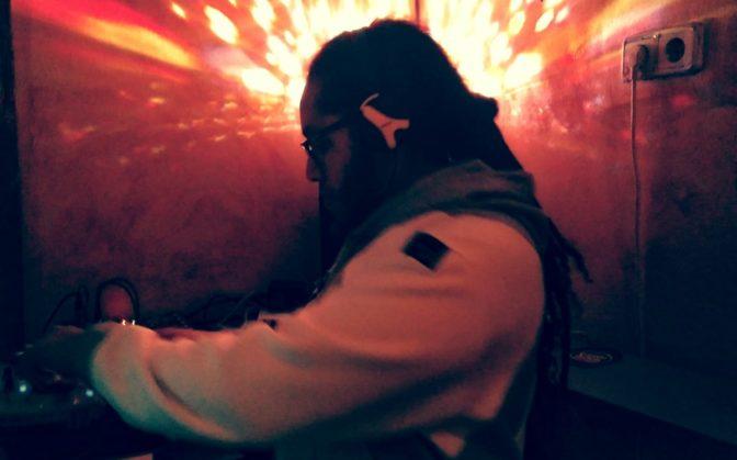 DJ Set en Bastardo